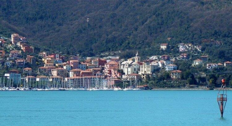 Fezzano - image by Alexmar983