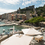 Grand Hotel Portovenere Weddings