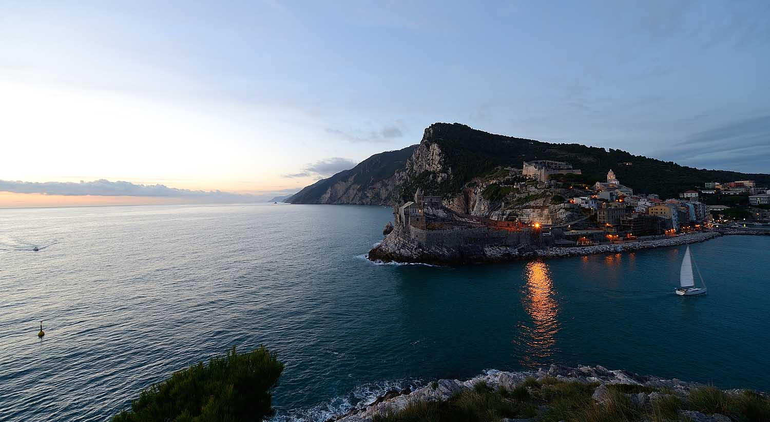 Photography Workshop in Portovenere Liguria PixCube.it