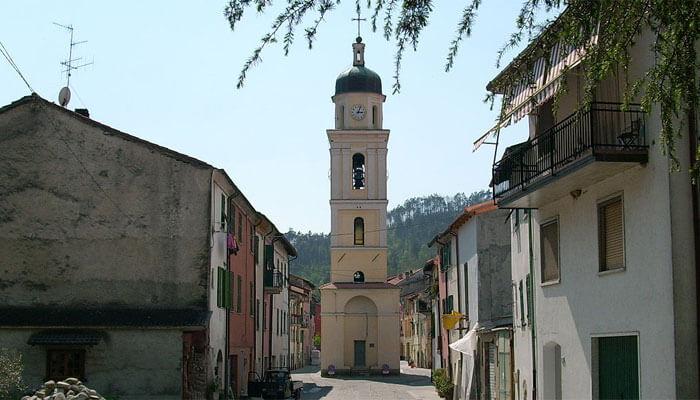 Borghetto di Vara, Liguria