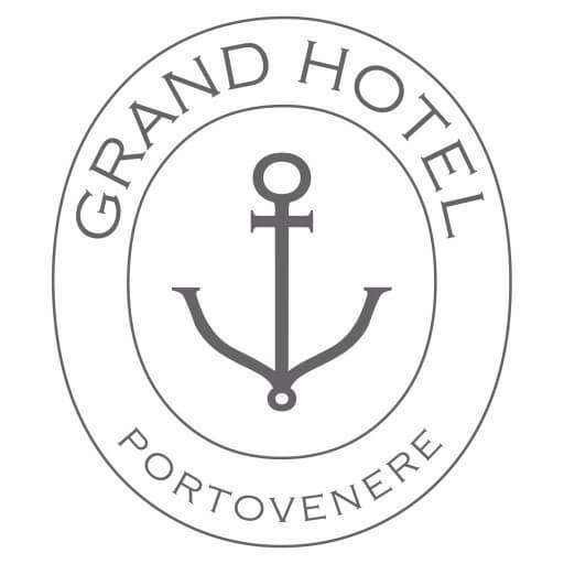 Grand Hotel Portovenere Logo