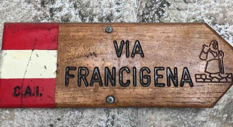 Francigena-Liguria