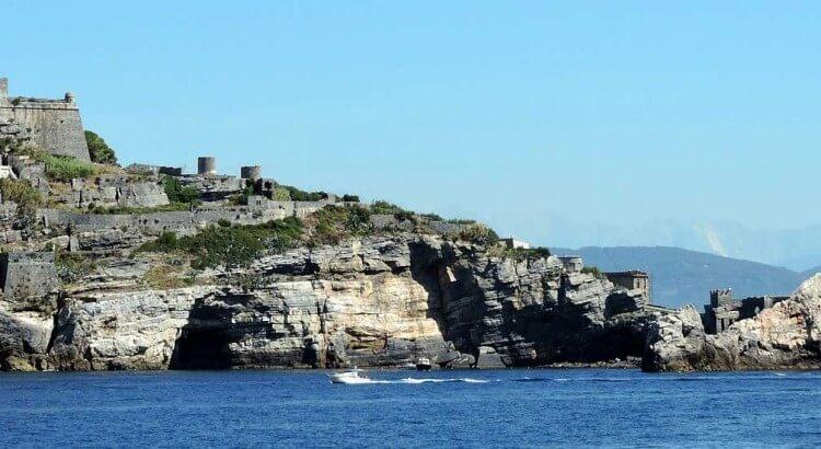 Trekking: Portovenere, Spezia, Cinque Terre