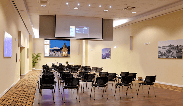 Business Meetings & Corporate Events in Liguria's Gulf of Poets