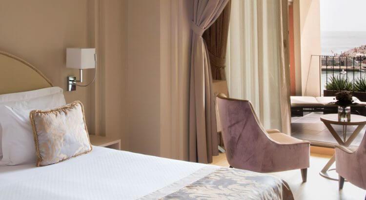 Boutique Hotel Luxury Suite Liguria
