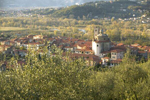 Santo Stefano di Magra, Liguria