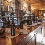 wine hotel liguria