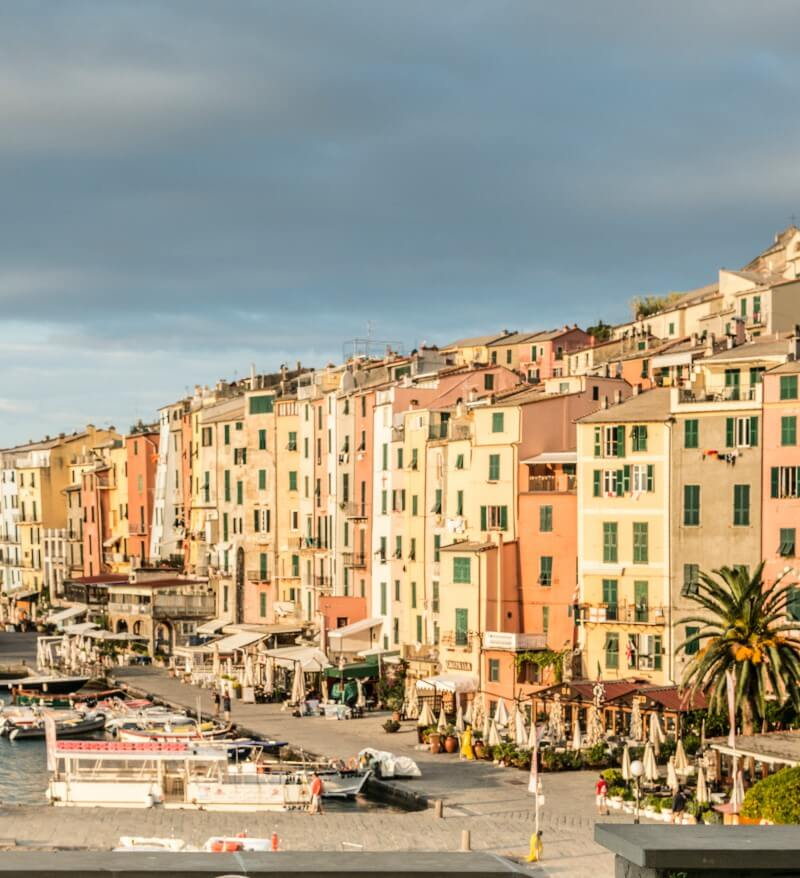 Rainy Day in Portovenere: 7 Things to Do