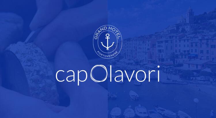 Capolavori & Grand Hotel Portovenere