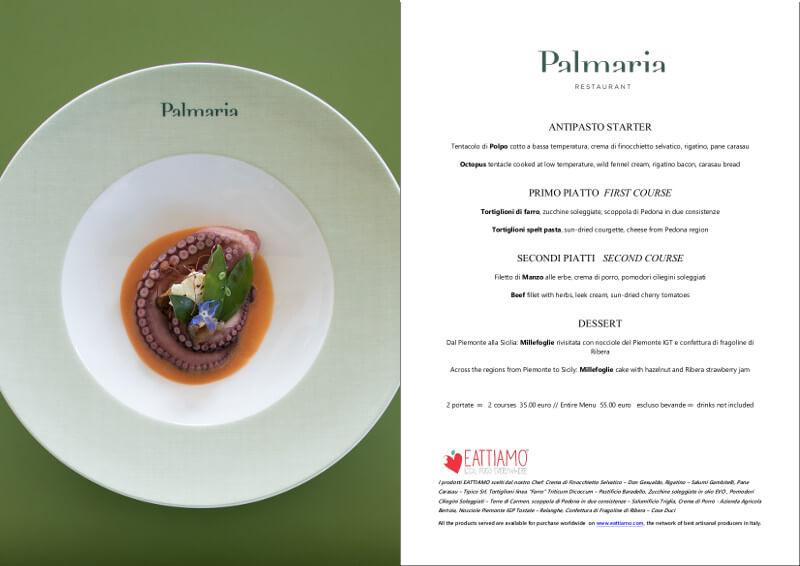 Eattiamo food event artisans of taste in portovenere for Portovenere cuisine