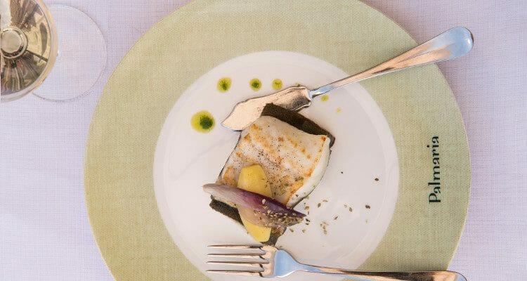 tasting menu portovenere restaurant