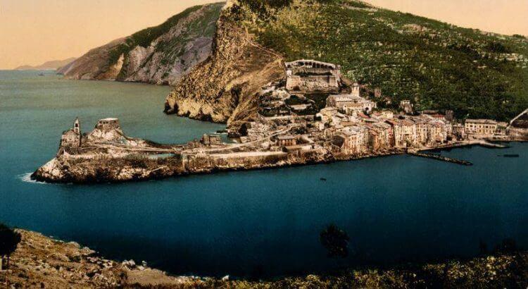 charming hotel portovenere cinque terre