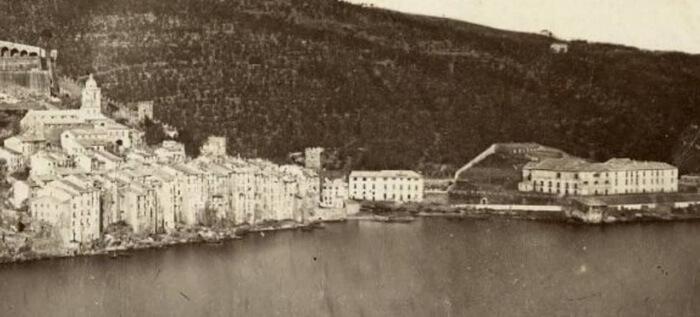 historic hotel in Portovenere, Cinque Terre